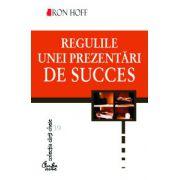 Regulile unei prezentări de succes