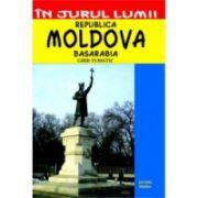 Republica Moldova- ghid turistic