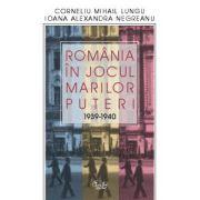 România în jocul Marilor Puteri (1939-1940)