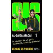 SAS. Al-Qaida! 1