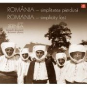Romania-Simplitatea pierduta – album bilingv