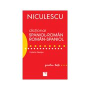 Dictionar roman-spaniol / spaniol-roman pentru toti (50.000 de cuvinte si expresii)
