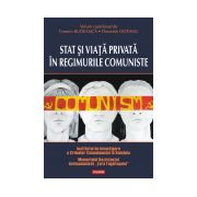 Stat si viata privata in regimurile comuniste