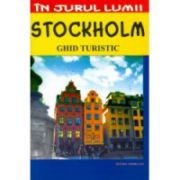 Stockholm - ghid turistic