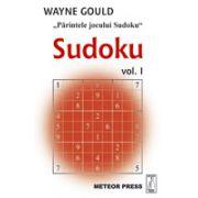 Sudoku vol. I