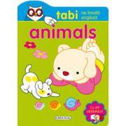 Tabi ne invata engleza - Animals