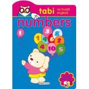 Tabi ne invata engleza - Numbers