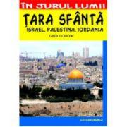 Israel – ghid turistic