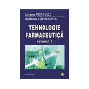 Tehnologie farmaceutica (vol. I)