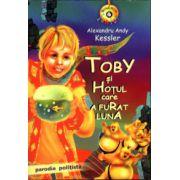 Toby si hotul care a furat luna