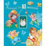 Povesti in 3 minute