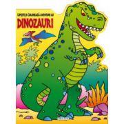 Aventuri cu dinozauri 1 - Tyranosaurus