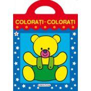 Colorati-Colorati 4 - Ursul
