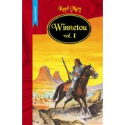 WINNETOU vol I+II+III / CORINT