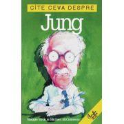 Cîte ceva despre Jung
