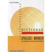 Dictionar englez-roman de termeni economici si juridici