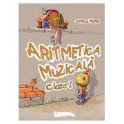 Aritmetica muzicala, clasa I