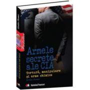 Armele secrete ale CIA