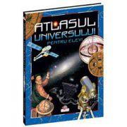 Atlasul Universului pentru elevi
