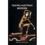 TEATRU AUSTRIAC MODERN