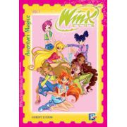 WINX AVENTURI MAGICE VOL. 1