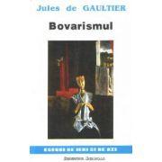 Bovarismul