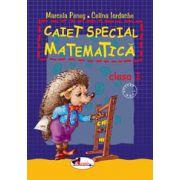 Caiet special matematica (Aricel)