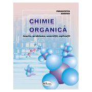 Chimie organica – teorie, probleme, exercitii, aplicatii