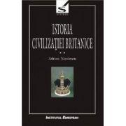 Istoria civilizatiei britanice (II)