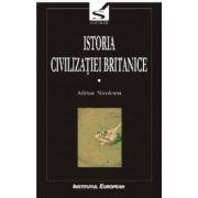 ISTORIA CIVILIZATIEI BRITANICE (I)