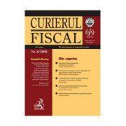 Curierul fiscal, Nr. 8/2008