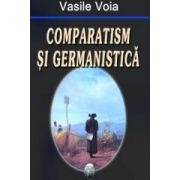 Comparatism si germanistica