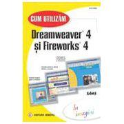 Cum utilizam Dreamweaver 4 si Fireworks 4
