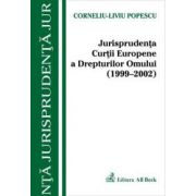 Jurisprudenta C. E. D. O. (1999-2002)