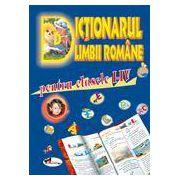 Dictionarul limbii române, clasele I-IV