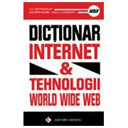 Dictionar Internet & Tehnologii WWW