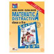 Matematica distractiva, clasa a II-a