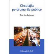 Circulatia pe drumurile publice