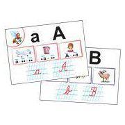 Alfabetul ilustrat (editie revizuita si adaugita)