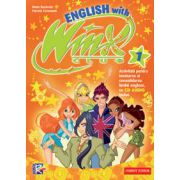 ENGLISH WITH WINX nr. 1