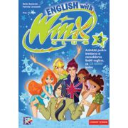 ENGLISH WITH WINX nr. 3
