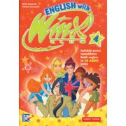 ENGLISH WITH WINX nr. 4