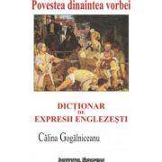 POVESTEA DINAINTEA VORBEI. DICTIONAR DE EXPRESII ENGLEZESTI