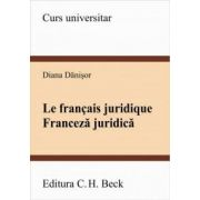 Le Francais Juridique (Franceza juridica)