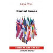 GINDIND EUROPA