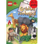 Set Lego 2+1 gratis - La zoo