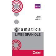 GRAMATICA LIMBII SPANIOLE / BBC