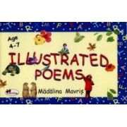 Illustrated poems – age 4-7ani
