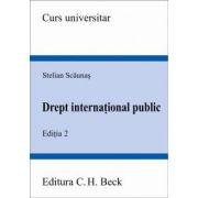 Drept international public. Editia 2