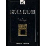 ISTORIA EUROPEI (I)